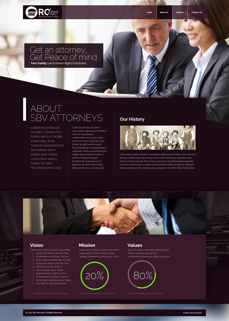Attorneys-About