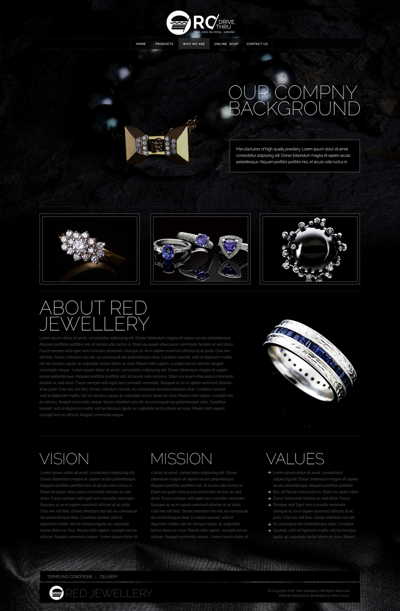 Jewelery-about